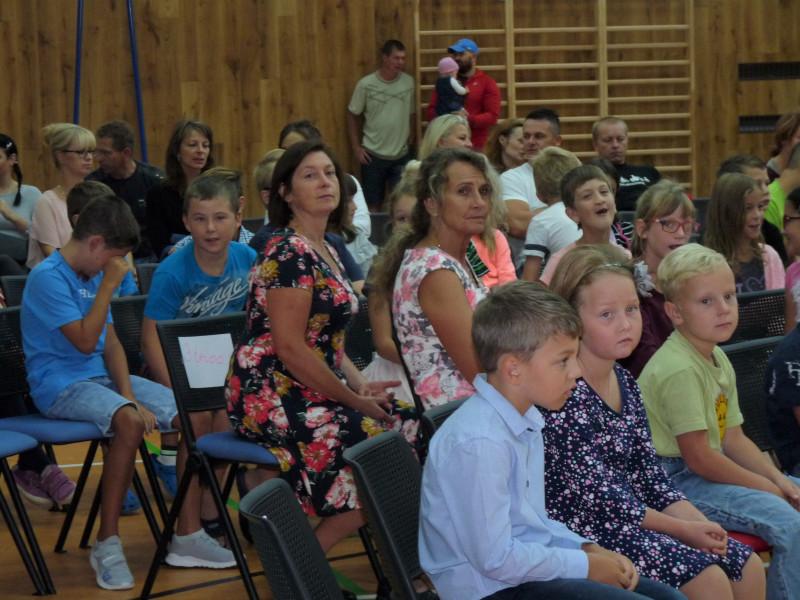 Zahájení školního roku ZŠ Valdice 2018-19-10