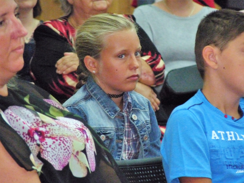 Zahájení školního roku ZŠ Valdice 2018-19-14
