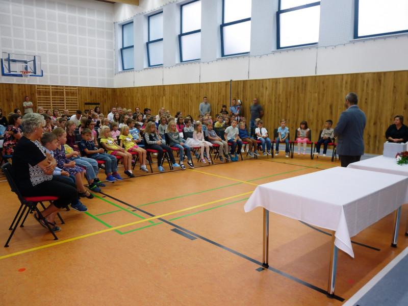 Zahájení školního roku ZŠ Valdice 2018-19-15