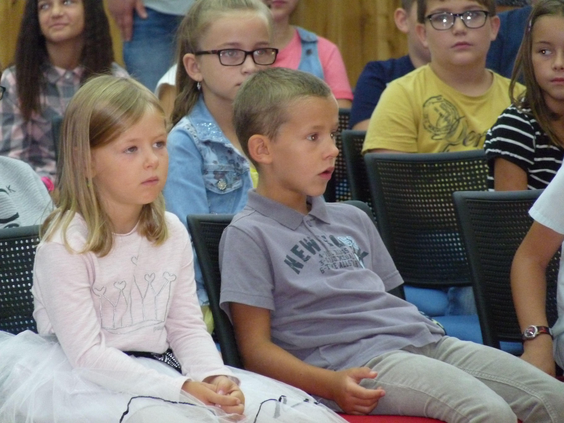 Zahájení školního roku ZŠ Valdice 2018-19-17