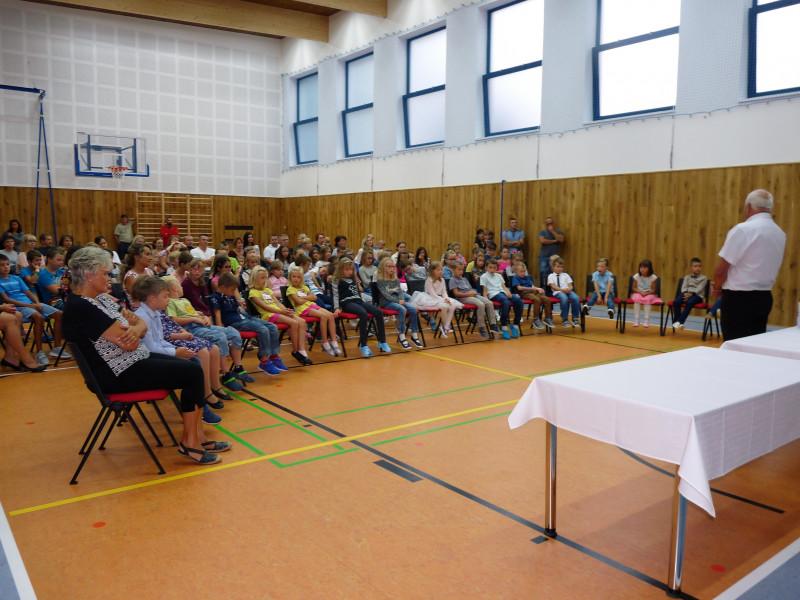Zahájení školního roku ZŠ Valdice 2018-19-18