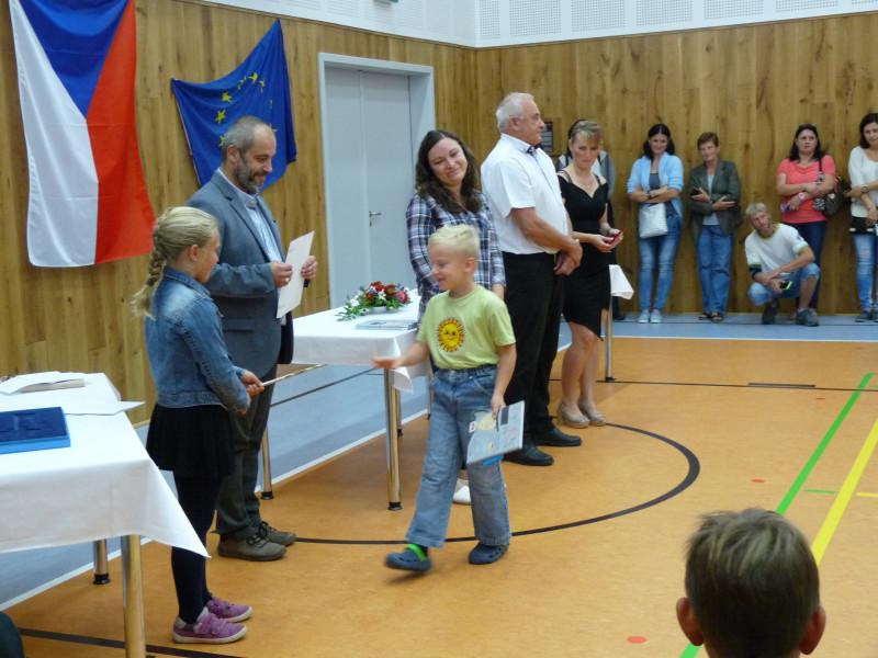Zahájení školního roku ZŠ Valdice 2018-19-31