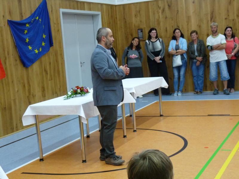 Zahájení školního roku ZŠ Valdice 2018-19-36