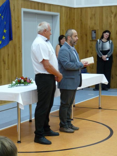 Zahájení školního roku ZŠ Valdice 2018-19-37