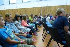 Zahájení školního roku ZŠ Valdice 2018-19-2