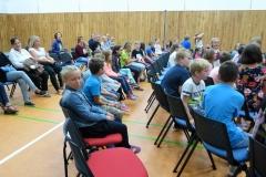 Zahájení školního roku ZŠ Valdice 2018-19-3