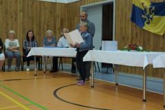 Zahájení školního roku ZŠ Valdice 2018-19-21