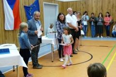 Zahájení školního roku ZŠ Valdice 2018-19-23