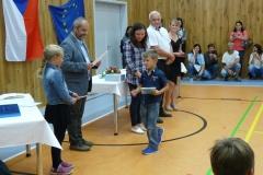 Zahájení školního roku ZŠ Valdice 2018-19-27