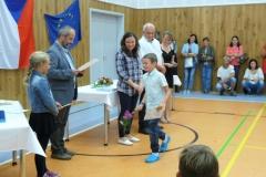 Zahájení školního roku ZŠ Valdice 2018-19-30
