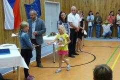 Zahájení školního roku ZŠ Valdice 2018-19-33
