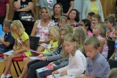 Zahájení školního roku ZŠ Valdice 2018-19-34