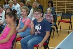 Zahájení školního roku ZŠ Valdice 2018-19-39