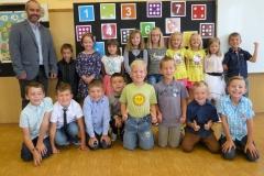 Zahájení školního roku ZŠ Valdice 2018-19-1