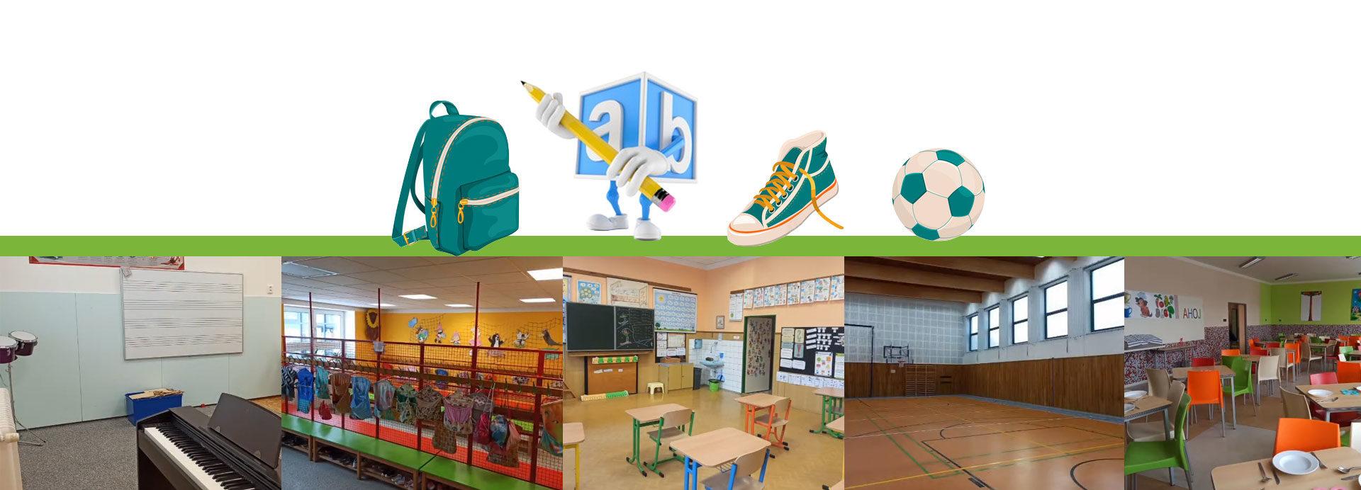 Základní škola Valdice